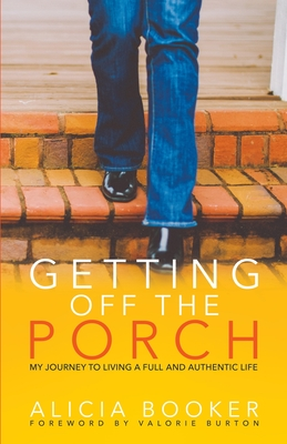Getting Off the Porch Cover Image