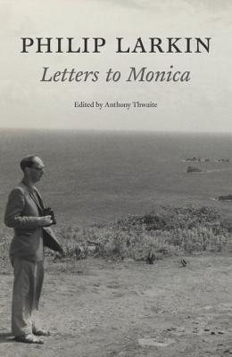 Letters to Monica Cover Image