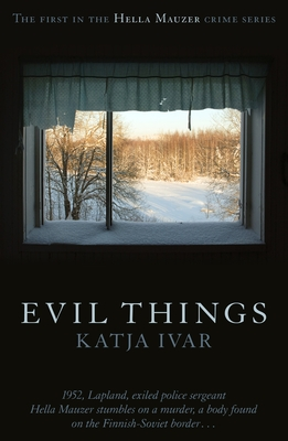Evil Things Cover Image