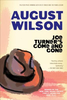 Joe Turner's Come and Gone Cover Image