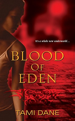 Blood of Eden Cover