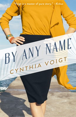 By Any Name Cover