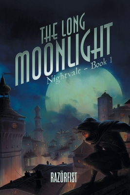 The Long Moonlight Cover Image