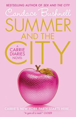 Summer and the City Cover