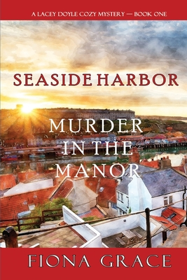 Murder in the Manor (A Lacey Doyle Cozy Mystery-Book 1) Cover Image