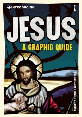 Cover for Introducing Jesus