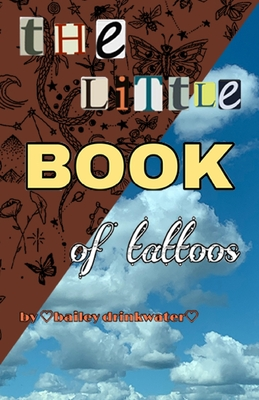 The little book of tattoos Cover Image