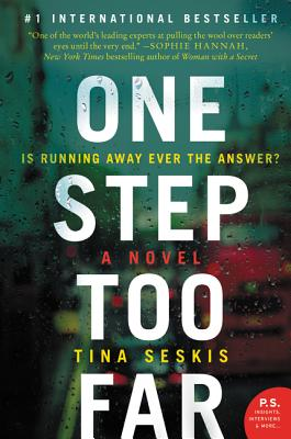 One Step Too Far Cover Image