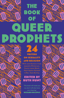 The Book of Queer Prophets Cover Image