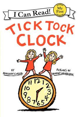 Tick Tock Clock Cover