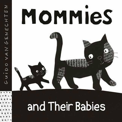 Mommies and Their Babies Cover