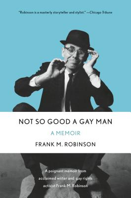 Cover for Not So Good a Gay Man