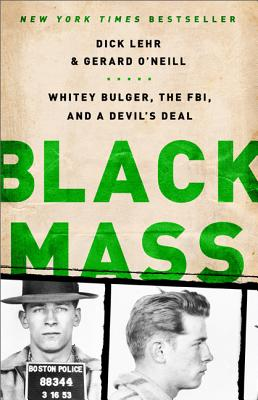 Black Mass Cover