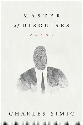 Master of Disguises Cover