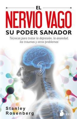 Nervio Vago, Su Poder Sanador, El Cover Image