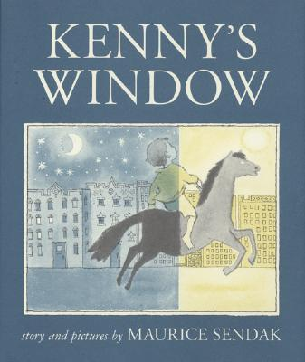 Kenny's Window Cover Image