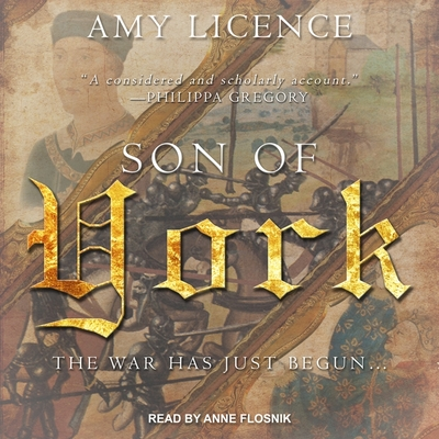 Son of York Cover Image