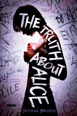 The Truth about Alice Cover