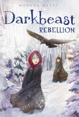 Darkbeast Rebellion Cover Image