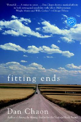 Fitting Ends Cover Image