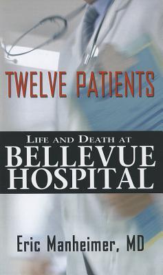 Twelve Patients Cover