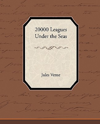 20000 Leagues Under the Seas Cover