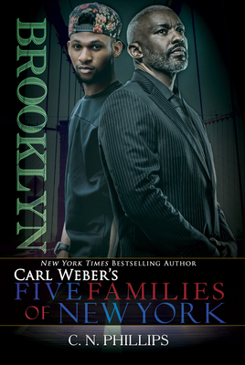 Brooklyn (Carl Weber's Five Families of New York) Cover Image