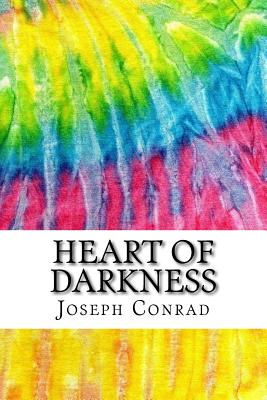 Heart of Darkness: Includes MLA Style Citations for Scholarly Secondary Sources, Peer-Reviewed Journal Articles and Critical Essays Cover Image