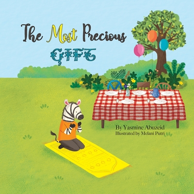 The Most Precious Gift Cover Image