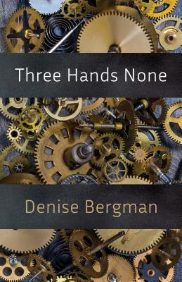 Three Hands None Cover Image