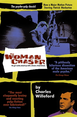 The Woman Chaser Cover