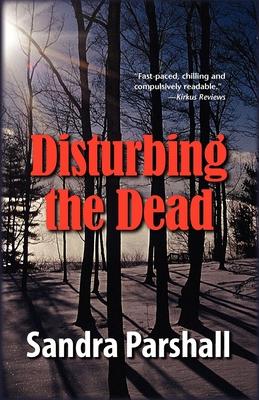 Disturbing the Dead Cover