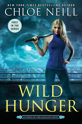 Wild Hunger cover image