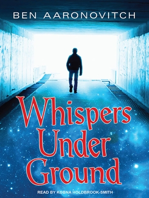 Whispers Under Ground Cover