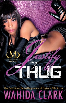 Justify My Thug Cover