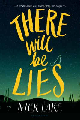 There Will Be Lies Cover Image