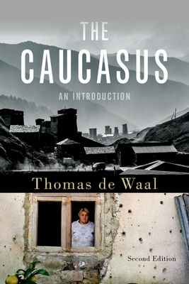 The Caucasus: An Introduction Cover Image