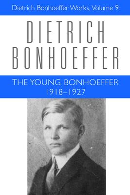 Young Bonhoeffer Dbw Vol 9 Cover Image