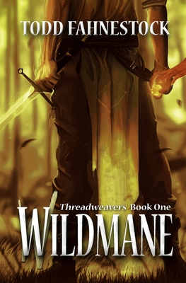 Wildmane Cover Image