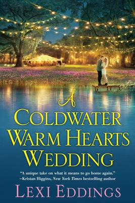 A Coldwater Warm Hearts Wedding Cover