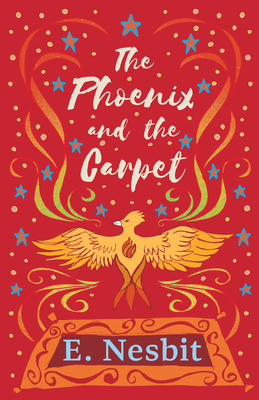 The Phoenix and the Carpet Cover Image
