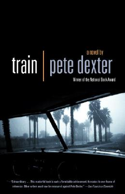 Train Cover Image