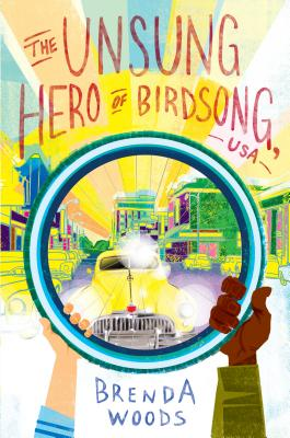 The Unsung Hero of Birdsong, USA Cover Image
