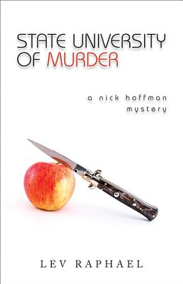 State University of Murder: A Nick Hoffman Mystery Cover Image