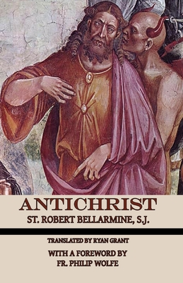 Antichrist Cover Image
