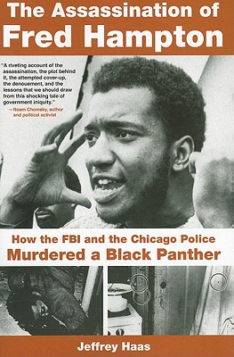 The Assassination of Fred Hampton Cover