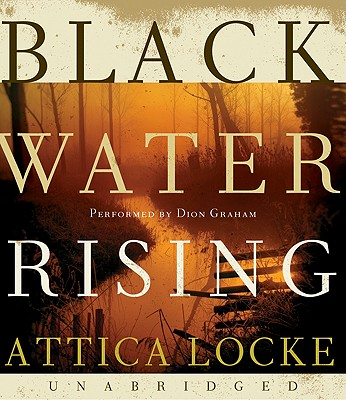 Black Water Rising CD Cover Image