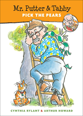 Mr. Putter & Tabby Pick the Pears Cover Image