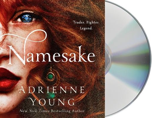 Namesake: A Novel (Fable #2) Cover Image