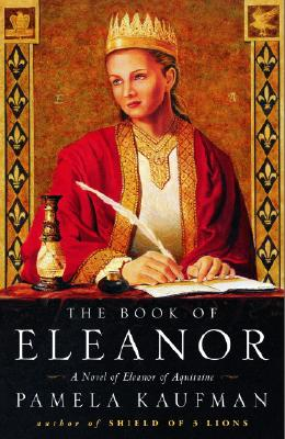 The Book of Eleanor Cover